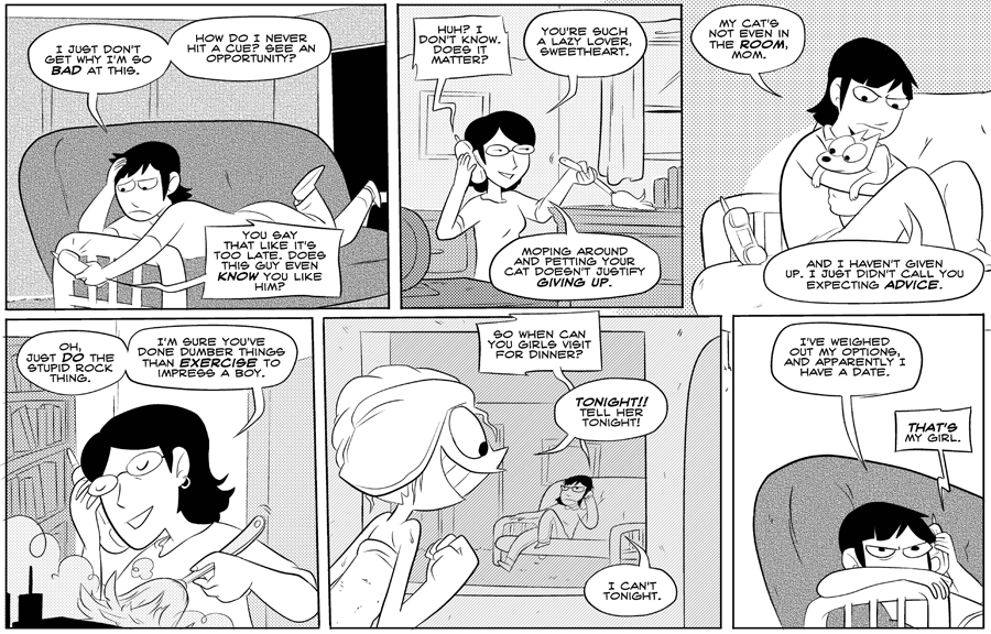 #076 – dumber things