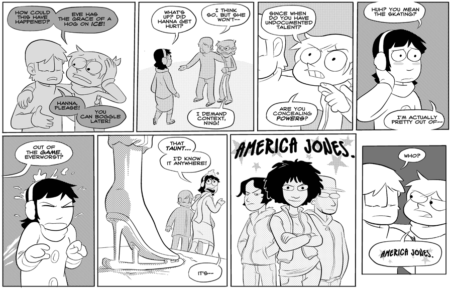 #090 – undocumented talent
