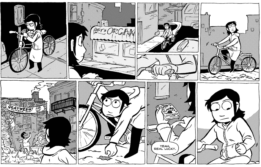 #205 – real lucky