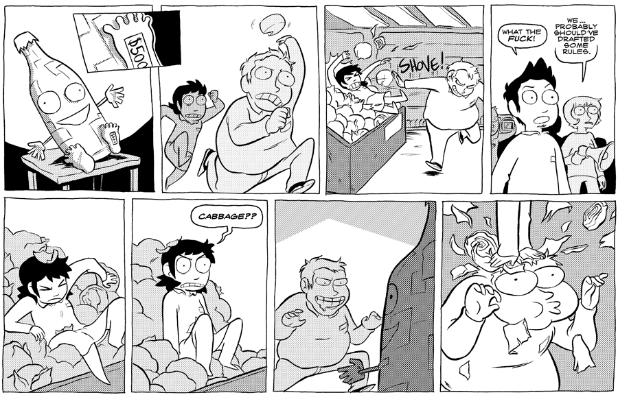 #275 – cabbage
