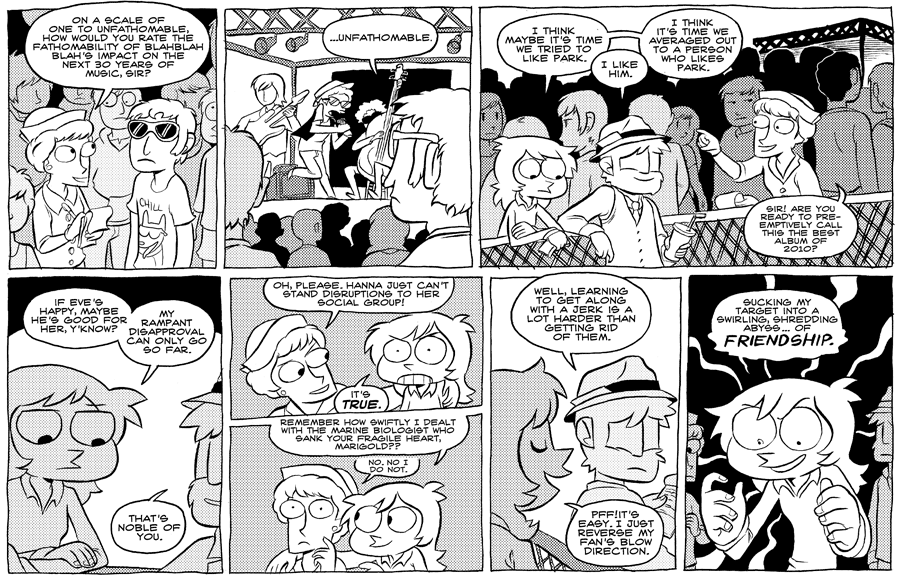 #302 – unfathomable