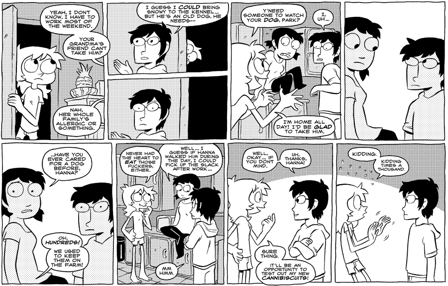 #303 – oh, hundreds