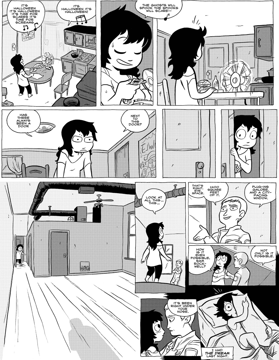 #378 – a door next to this door