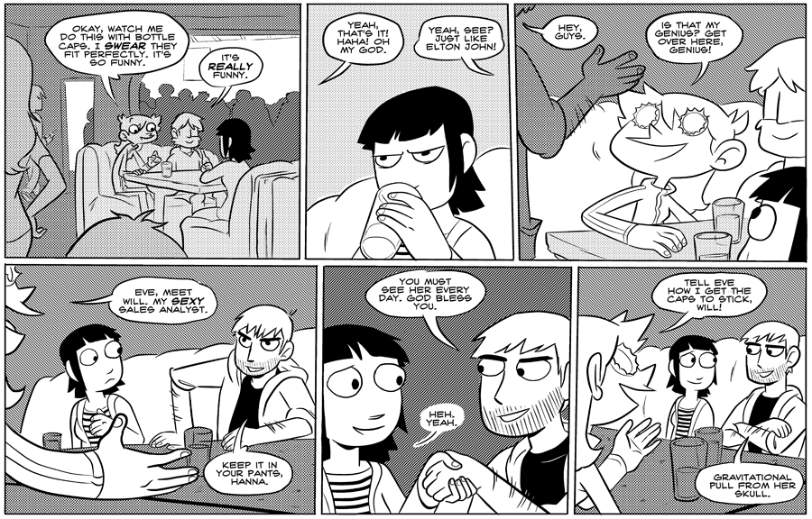 #027 – keep it in your pants