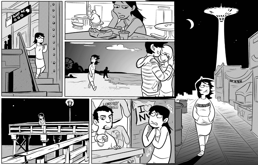 #042 – surf ave