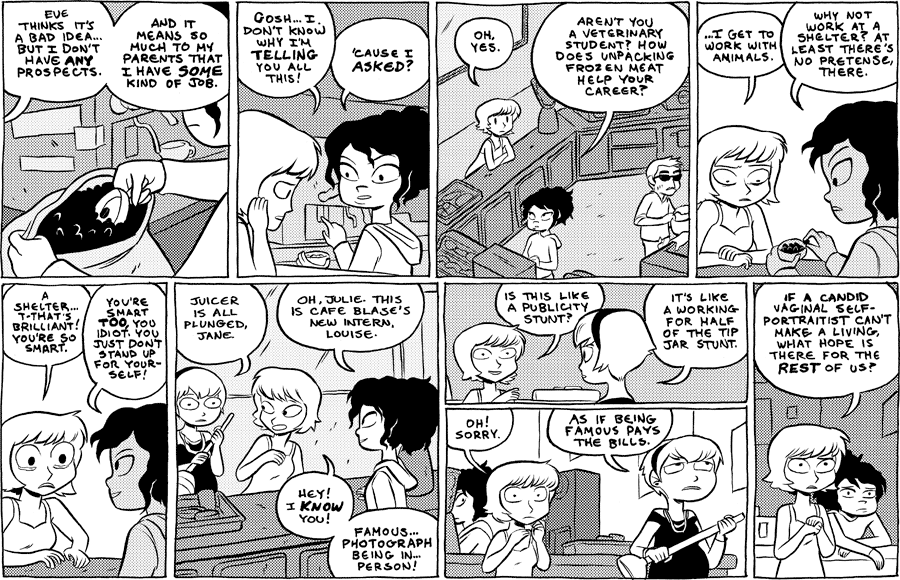 #463 – you're so smart