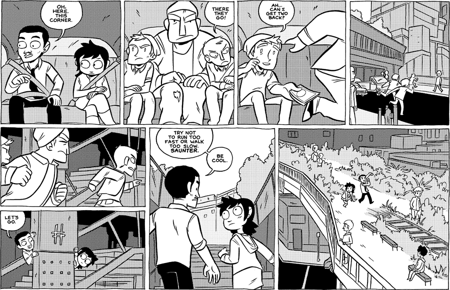 #515 – be cool