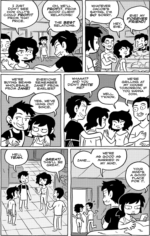 #543 – client relations