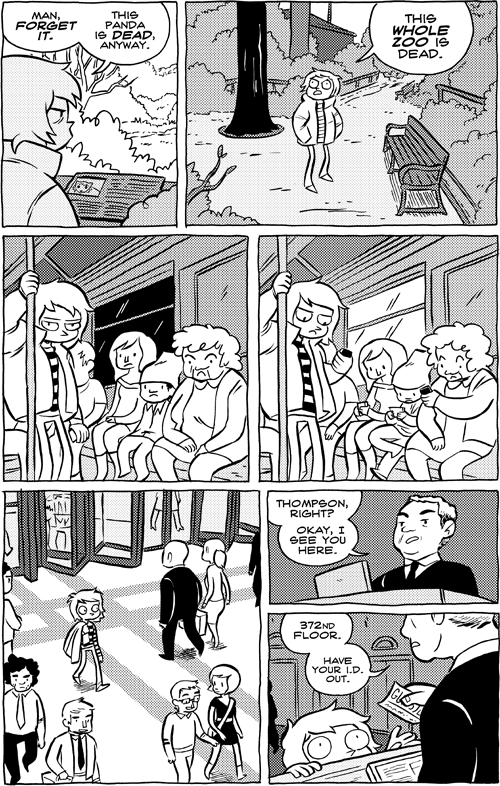 #575 – man, forget it
