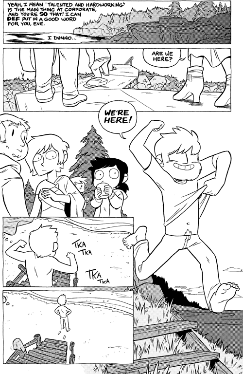 #626 – we're here