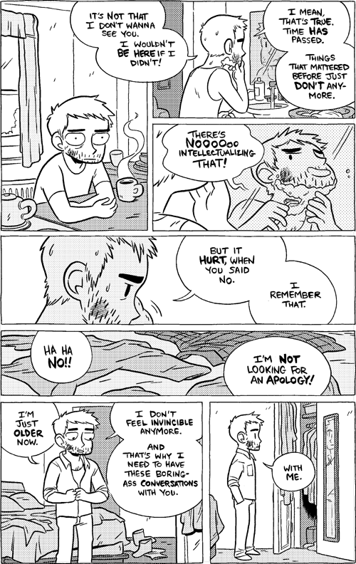 #679 – there's no intellectualizing that